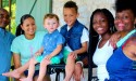 Black Mom Who Adopted White Baby Says the Police Have Been Called on Her Twice