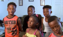 Florida Children Praised For Using Their CPR Training to Save Their Stepfather's Life