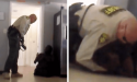 Arizona Police Officer Violently Attacks Black Teen With No Arms or Legs