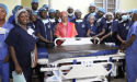 Team of 78 Black Doctors and Nurses Successfully Separate Conjoined Twins
