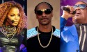 Janet Jackson, Charlie Wilson, Snoop Dogg to Headline 2020 Cincinnati Music Festival